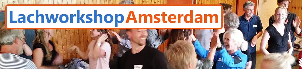 Amsterdam Lachworkshop Bedrijfsfeest