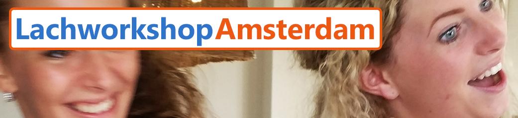 Lachworkshop Amsterdam Teambuilding